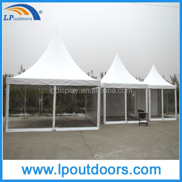 LP outdoor large pagoda tent party tent wedding tent for sale