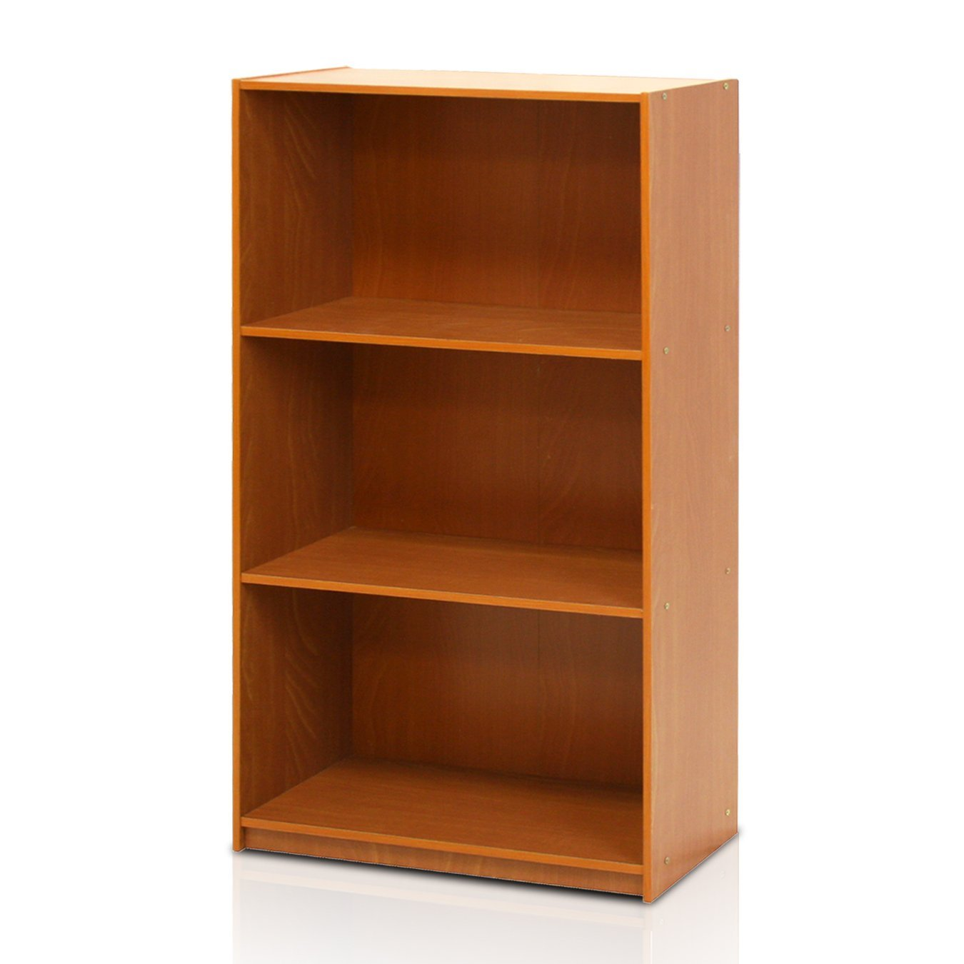 Buy Furinno Small Cherry Storage Bookcase With Shelves
