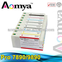 wide formart ink cartridge for hp refill ink cartridge for hp 5500 ciss continuous ink system