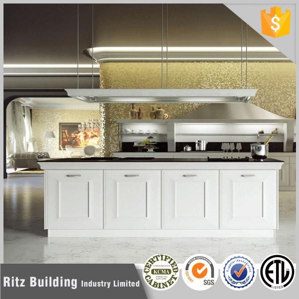 Goedkope Betaalbare Moderne Keuken Kasten Te Koop Met Een