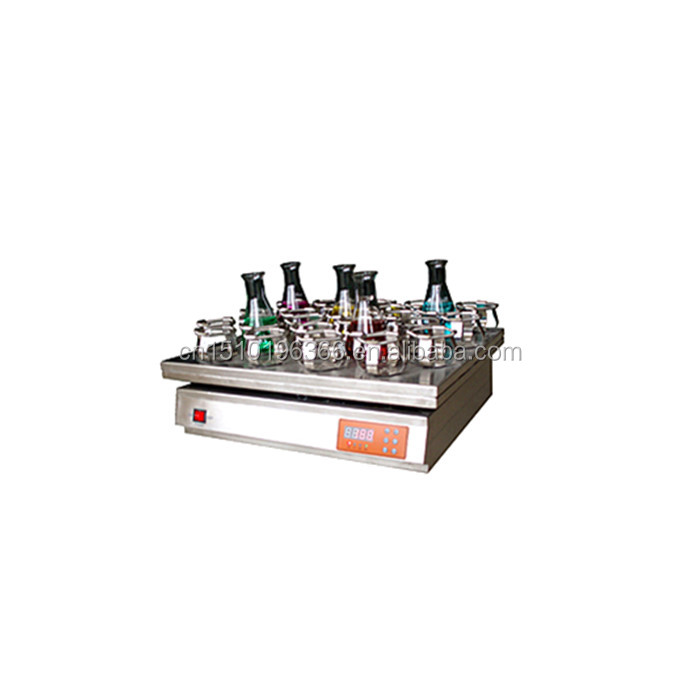 0~300rpm Reciprocating Rotation Shaker Water Bath for Laboratory Supply