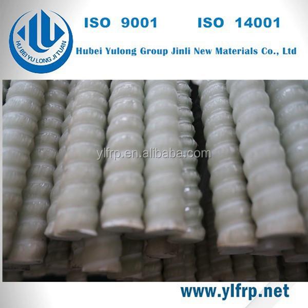 10mm barras de refuerzo de frp de fibra de vidrio de - Varillas de fibra de vidrio ...