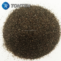 Buy brown fused alumina, brown aluminum oxide with low price in ...
