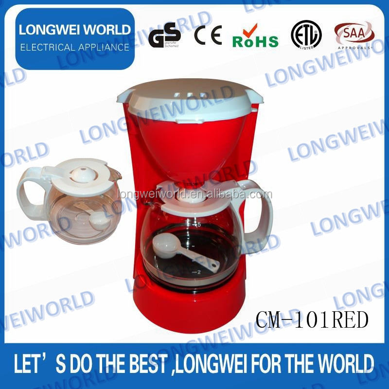With CE Certification mini espresso coffee mechanical