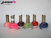 N-41OEM garson Top quality OEM/ODM 12 ml nail polish