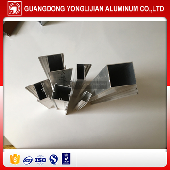 Window And Door Aluminum Profiles/aluminum Window Frame For Ghana ...