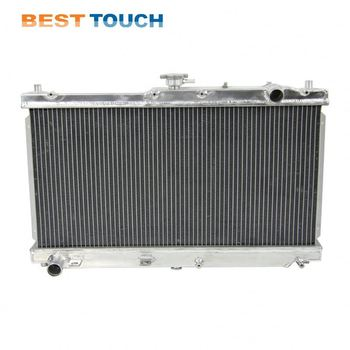 Jeep CJ Series,CJ-5&CJ-7w/Chevy V8 Conversion Engine truck cooling water air radiator for JEEP