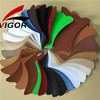 pvc artificial leather for shoe