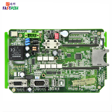 PCBA Factory Camera Module Multilayer PCB Board Types