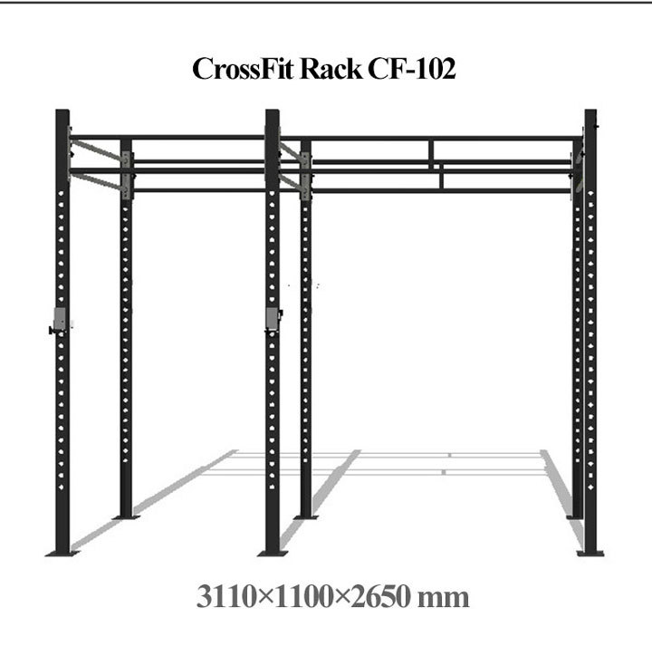 crossfit machine