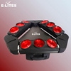 china factory lighting,laser star night light,led moving head projector