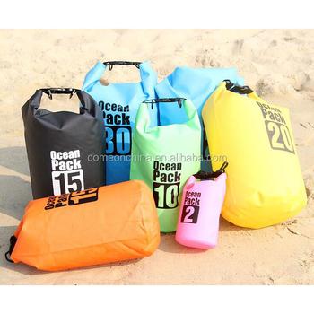 Colorful Outdoor Waterproof Bucket Dry Bag 10 Liter - Buy Waterproof ... 6d0941550d166
