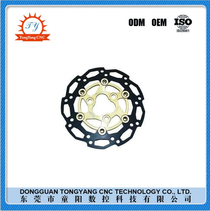 Dongguan OEM high precision CNC rapid prototype customized machining parts services