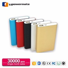 Customized logo power bank 10000mah mi pro for xiaomi 10000