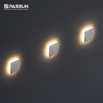 Wall Lighting Led Step Lights Indoor