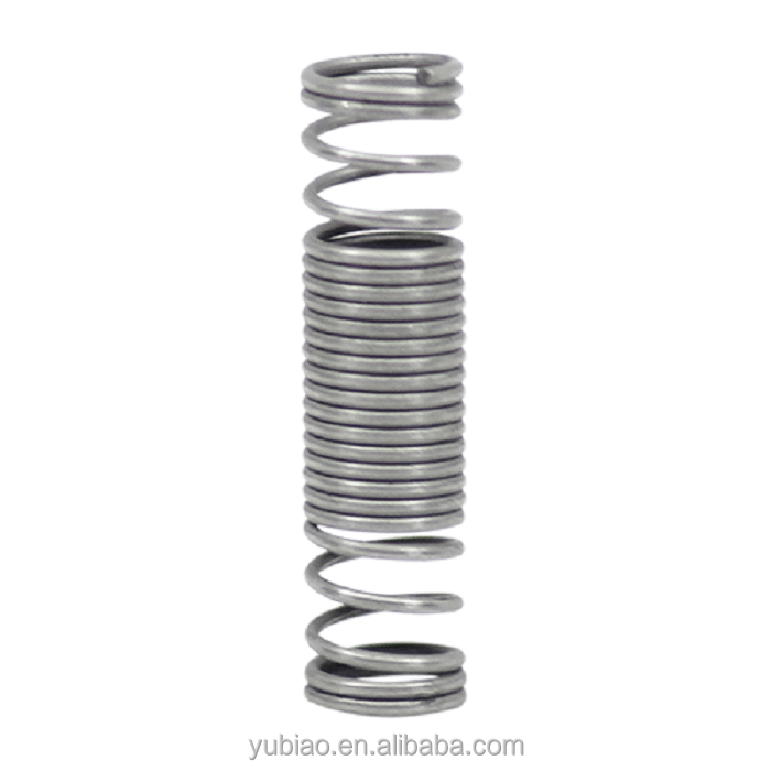China manufacturing custom furniture small steel coil springs