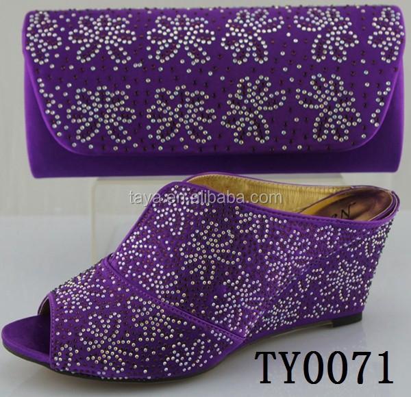 fancy purses bags matching purple purple ty0071 cluth d4w8gEq
