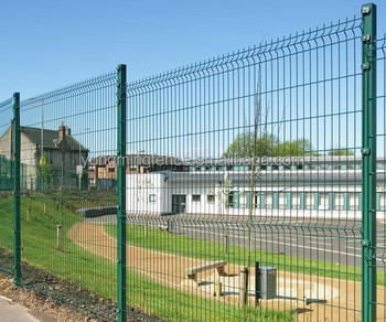 wire garden fence panels.  Fence 3d Welded Wire Mesh Fence Panel  Garden Throughout Wire Garden Fence Panels