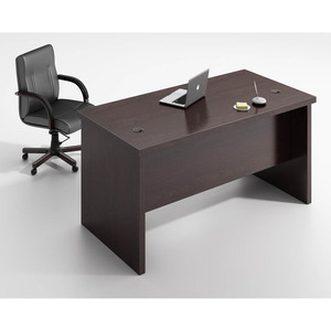Wholesale Modern Wooden MDF Executive Desk Furniture Office