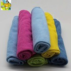 Professional Manufacturer Microfiber 3M cleaning Dusting Cloth for kitchen
