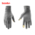 2017 unisex high quality smartphone 3D touch screen gloves breathable sport glove