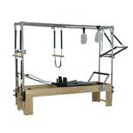 Fabrika Sıcak Satış Pilates Ekipmanları Combo Sandalye Egzersiz pilates reformer pilates ekipmanları