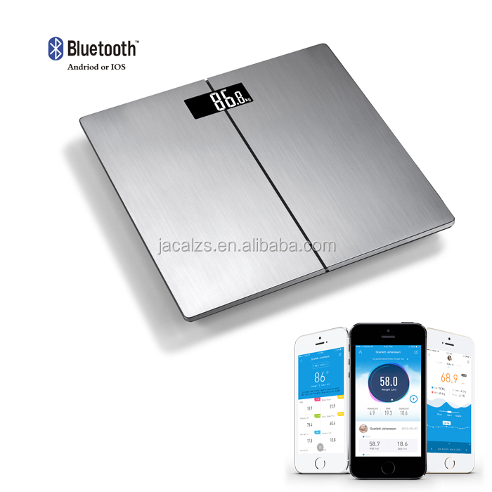 Custom Electronic Personal  Weight Scale with High-Precision