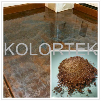 epoxy flooring colors. Kolortek Metallic Colors Epoxy Floor, Made In China Floor Pigment Flooring