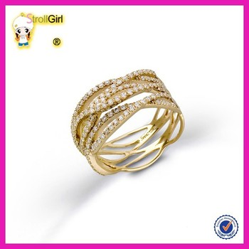 Wholesale alibaba new arrival saudi gold jewelry ring ebay europe