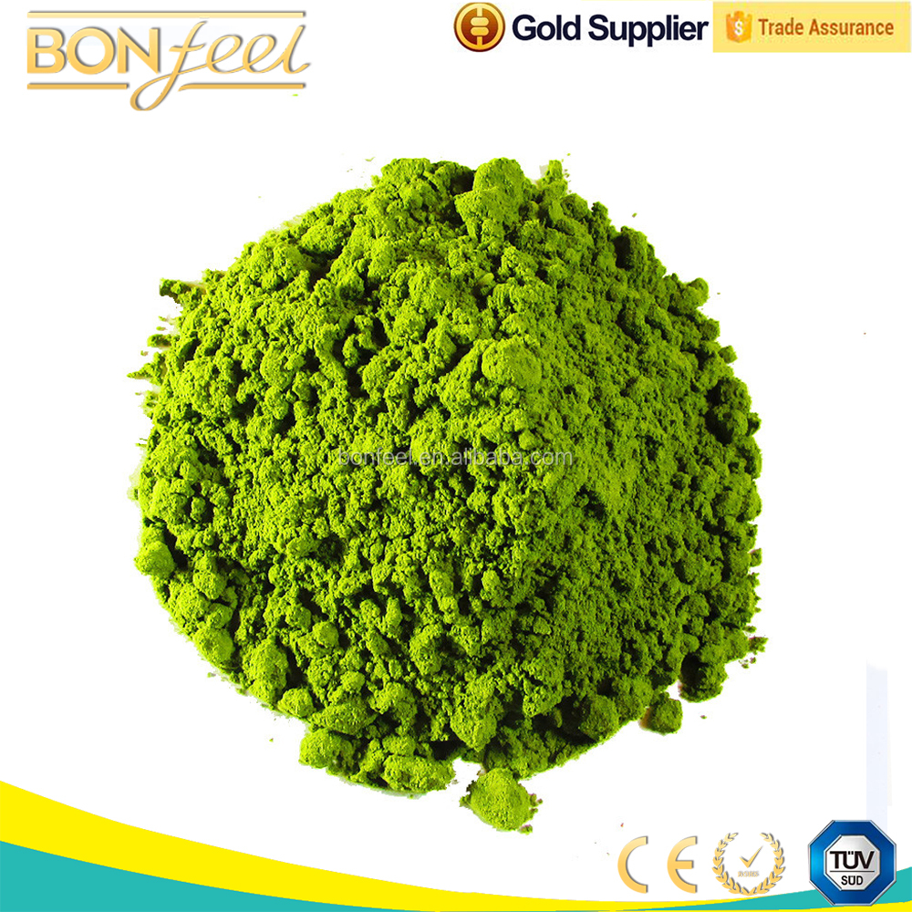 Hot sale iso gmp approved 100% pure nature bulk popular herbal / health cosmetic medical moringa powder