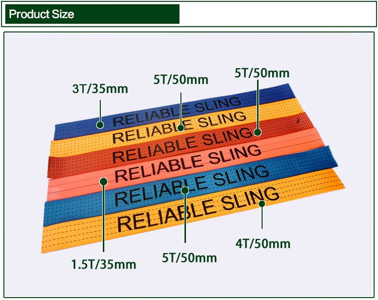 35 mm Width Fade Resistant Custom Printed Flat Polyester Belt