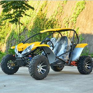 13HP 400cc Racing Go Karts with ANWA GW3001Engine