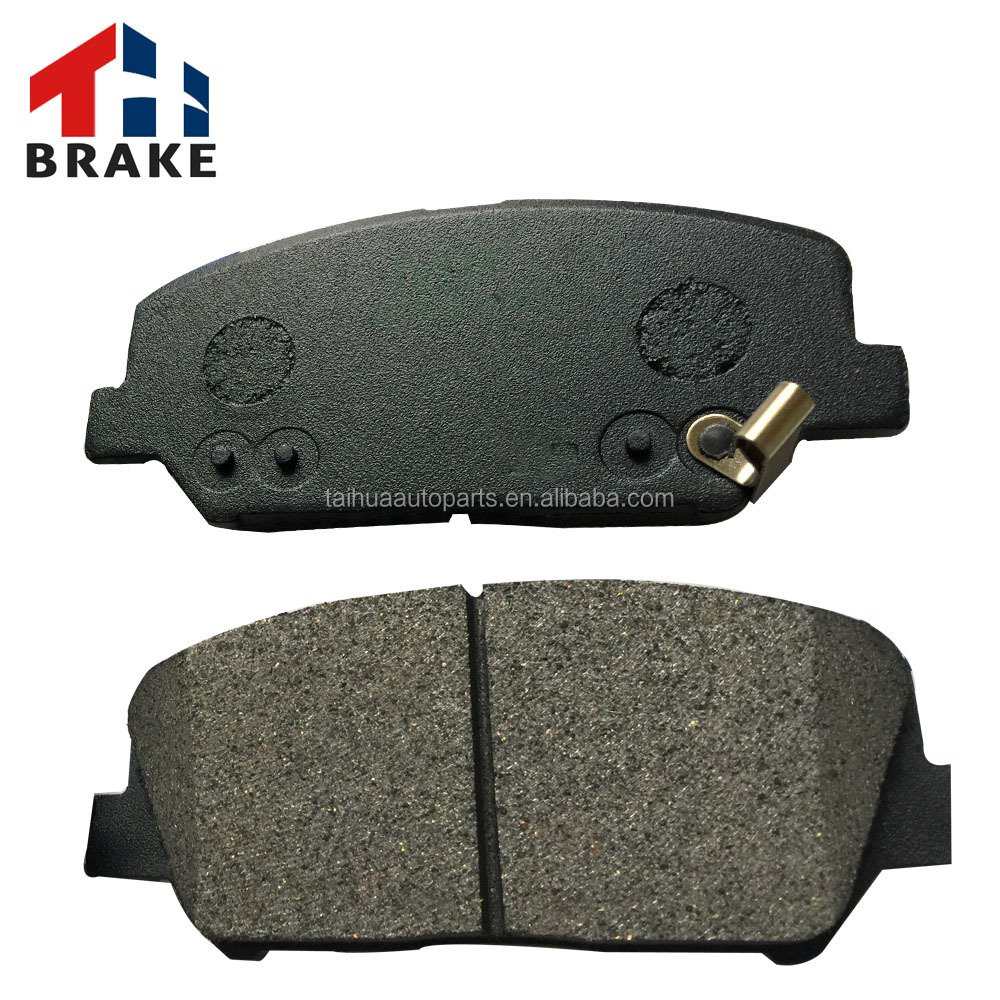 carbon industries brakes factory supply automotive breaks pads