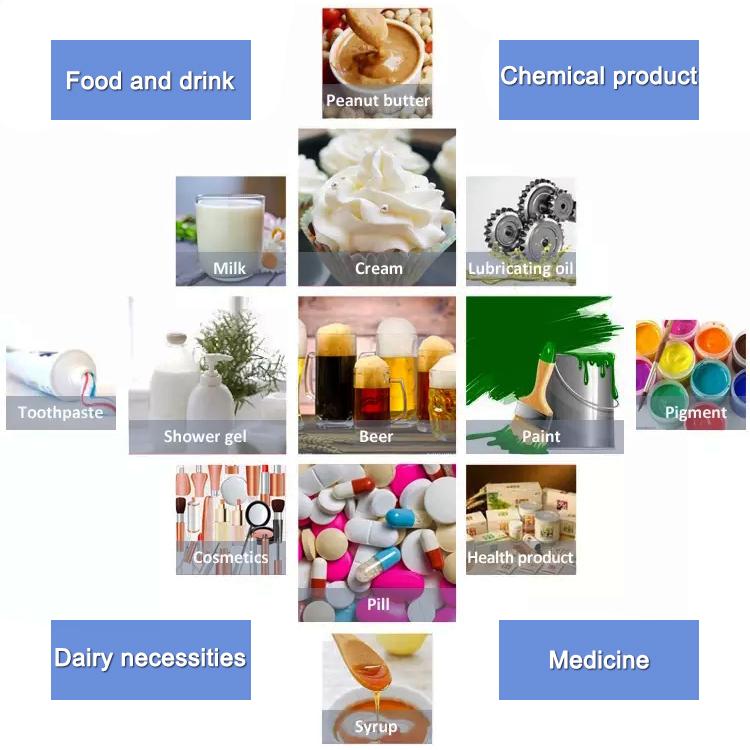 China Herstellung Edelstahl Lebensmittel Verarbeitung Maschine