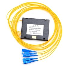FTTH 1*4*1*8*1*1*32 tipo Cassette <span class=keywords><strong>PLC</strong></span> <span class=keywords><strong>Splitter</strong></span> <span class=keywords><strong>G657A</strong></span> de fibra óptica <span class=keywords><strong>PLC</strong></span> <span class=keywords><strong>Splitter</strong></span> Divisor de <span class=keywords><strong>PLC</strong></span> de Fibra Optica