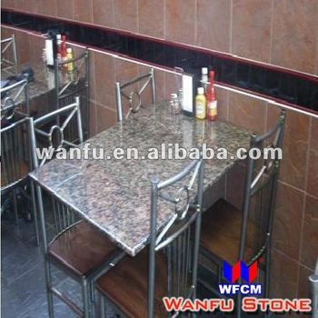 Hot Sale Solid Granite Table Top For Restaurant Buy Solid Granite - Granite table tops for restaurants