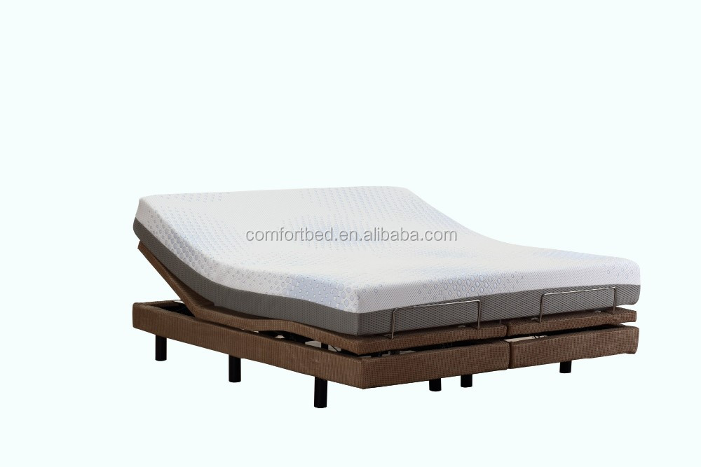 Electric Massage Adjustable Motion Bed Frame Buy