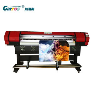 Digital Eco Solvent Printer Canvas Printing Machine Price