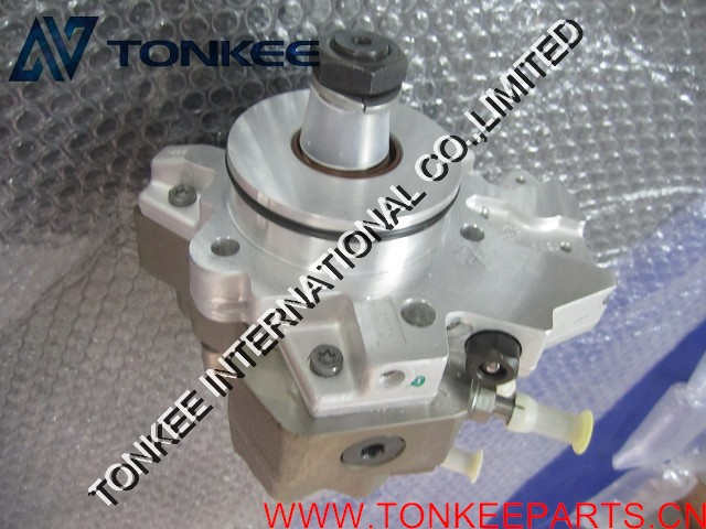 Engine spare parts R290-7 fuel injection pump 4941066 0445020150
