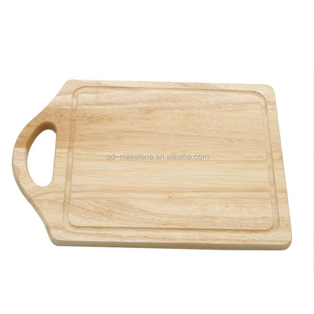 High Quality Olive Wooden Chopping Board