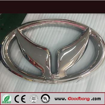 Export Sound Luxury Outdoor Professional Custom Lighting Led Car ...