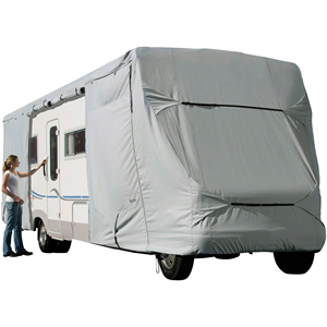 Waterproof UV Protection Breathable CLASS C RV Cover