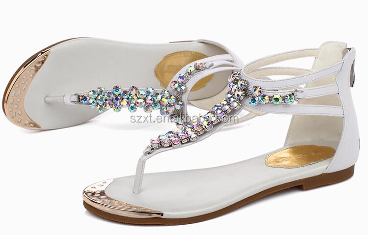 Beautiful Steel Toe Sandals Fancy Sandals Flip Top Sandals Latest ...