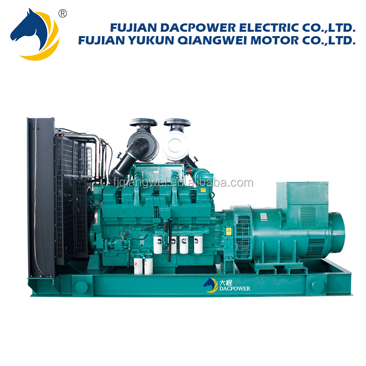 sales excellent Factory direct sales diesel generator 80kw