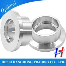 supply dn80 stainless steel stub end flange