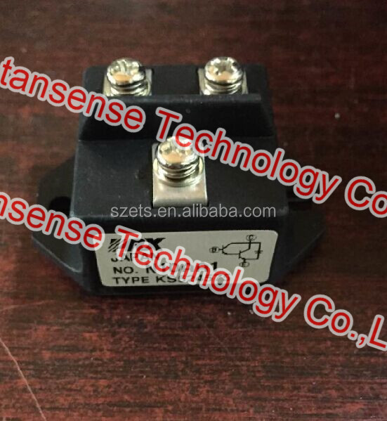 Electronic Components & Supplies Kd224505 Igbt Dual Darlington Transistor Module 50 Amperes 600 Volts Active Components