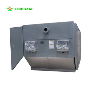 Good workmanship industrial waste water belt filter press