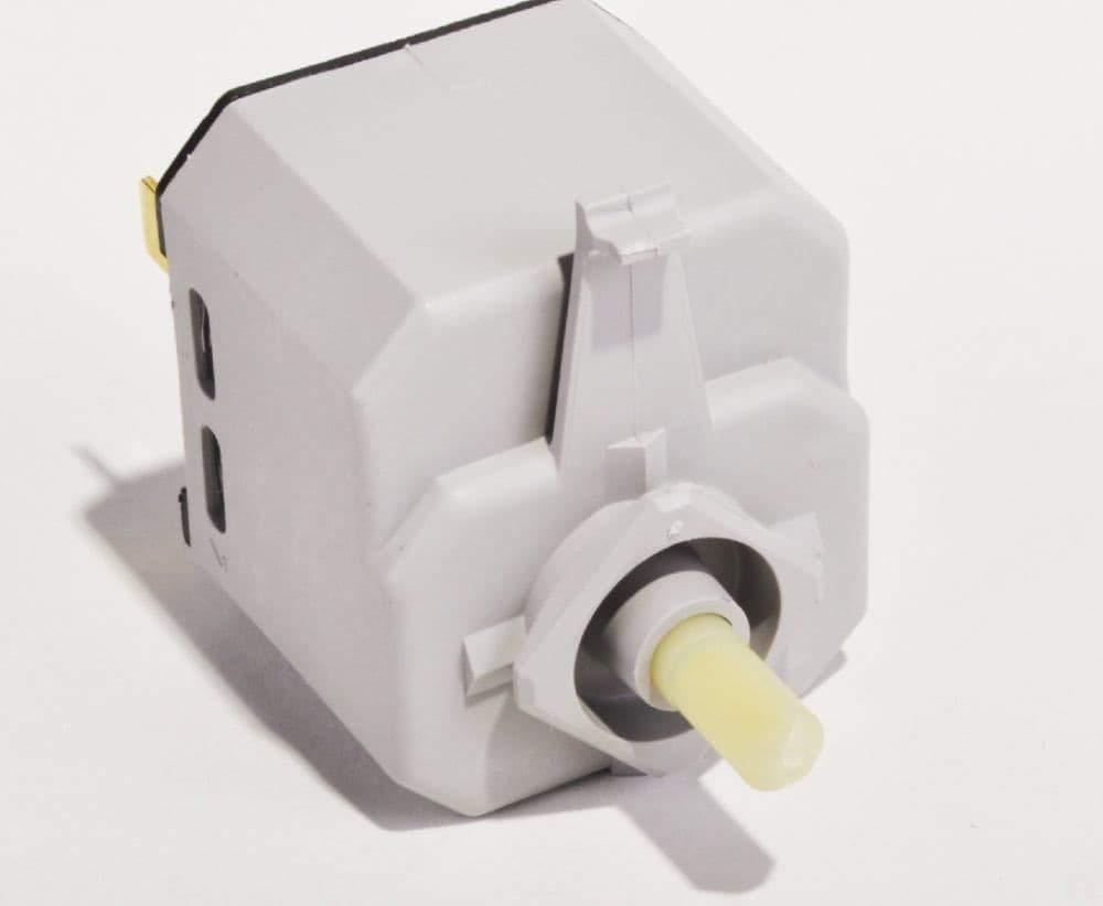 Whirlpool W3404233 Dryer Push-to-Start Switch Genuine Original Equipment Manufacturer (OEM) Part for Kenmore, Whirlpool, Maytag, Crosley, Inglis, Estate, Amana