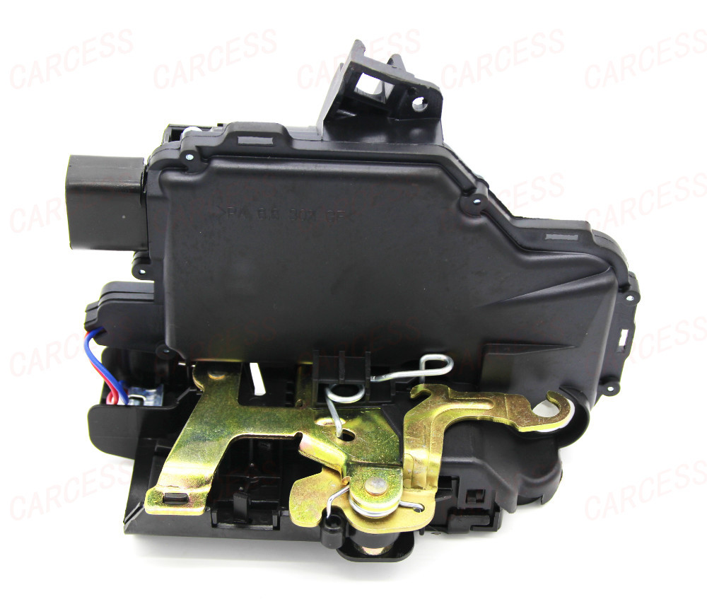 Cheap Car Seat Vw Beetle Find Deals On Line At 2010 New Door Wiring Harness Get Quotations Front Left Side For Golf 4 Iv Mk4 Skoda Passat B5 Bora Lupo