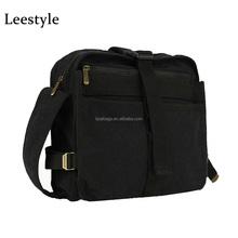 d283818609 Durable Washed Canvas Sling Messenger Bag for Men and Women Good Messenger  Bag
